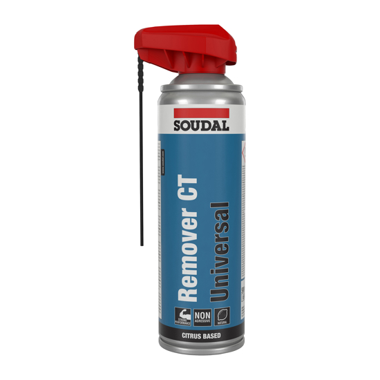 SOUDAL RENS REMOVER CT UNIVERSAL 500ML